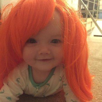 Wig 2 - Eleanor