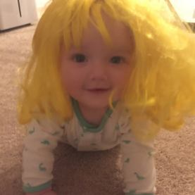 Wig 3 - Eleanor